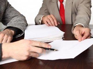 Юридическое обслуживание предприятий