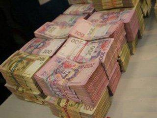 С начала года на Луганщине предприятия с иностранным капиталом получили более 26 млн. грн. НДС