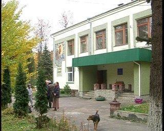 Перевірка колишнього притулку для неповнолітніх на Кутузову у Рівному завершилася