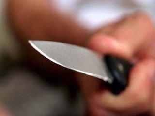 На Рівненщині тесть поранив зятя ножем
