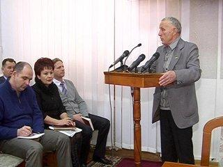 Рівненські фермери вимагають державної цінової політики