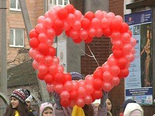 У Рівному діти збирають кошти на імплантацію серця