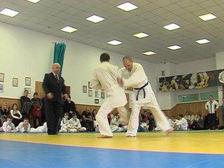 Рівне приймало 10-й Чемпіонат країни з дзюдо серед спортсменів з вадами зор ...