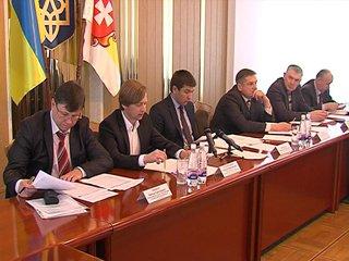 Депутатам облради не подобаються навчальні медичні заклади Рівненщини