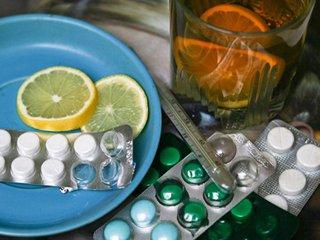 Дві третини хворих на грип та ГРВІ на Рівненщині - діти
