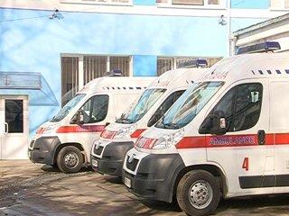 Лікарі-добровольці із Рівненщини вирушили до Києва [ВІДЕО]