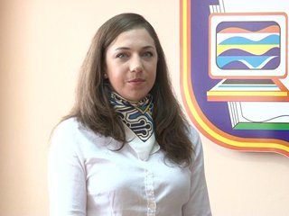 Рівненська фрістайлістка Ольга Полюх розповіла про Олімпійські ігри у Сочі