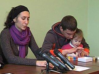 Доньку-сироту рівнянина, який загинув на Майдані, виховуватиме сестра