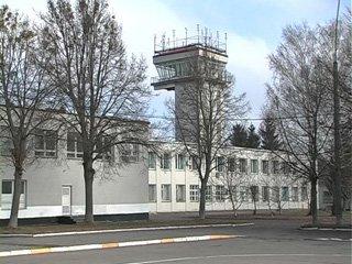 Рівненський аеропорт посилено охороняють