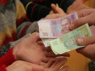 Пенсії на Рівненщині виплачують вчасно