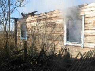 У пожежі на Рівненщині чоловік згорів живцем