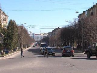 У Рівному з'явиться вулиця Героїв Майдану