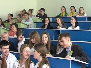 Креативні бізнес ідеї рівненська молодь презентувала на конкурсі з економік ...