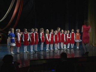 Розваги для дітей і батьків пропонували у Рівненському ПДМ