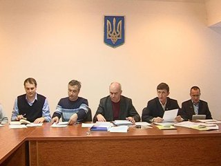 Голові рівненської обласної федерації футболу Михайлу Кривку не довіряють