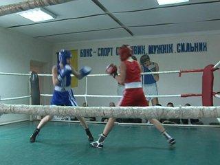 У Рівному пройшов чемпіонат області з боксу серед юнаків