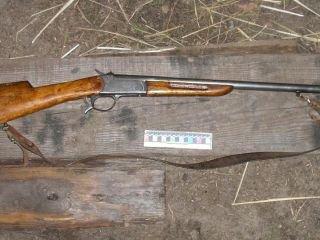 У Рокитнівському районі 17-річний юнак застрелив свого молодшого брата
