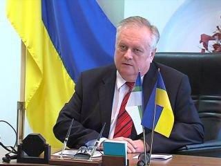 Володимир Хомко хоче провести реформу місцевого самоврядування