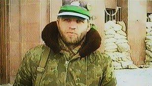 Першу роту міжнародного миротворчого батальйону імені Джохара Дудаєва назва ...