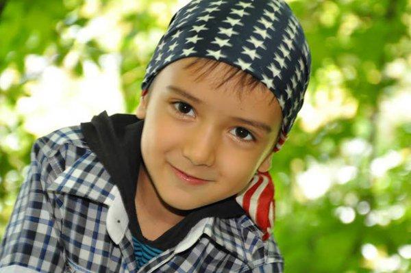 Допоможіть врятувати життя шестирічного хлопчика, що постраждав у ДТП на Рі ...