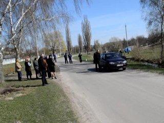 Мама 4-річного хлопчика, якого збили на Рівненщині, претензій до водія не м ...