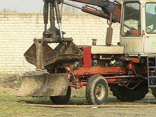 На Рівненщині батько наїхав трактором на дворічного сина