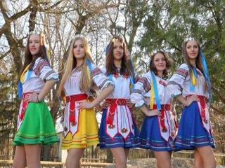 Триває підготовка до грандіозного шоу VІ-го Рівненського обласного конкурсу ...