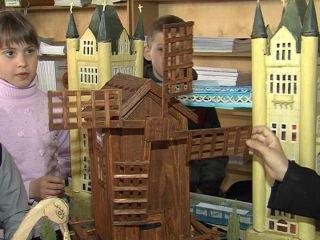 Справжні технічні знахідки учні Рівненщини представили на щорічному конкурс ...