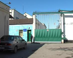 З Дубенської виховної колонії втік в'язень [ВІДЕО]