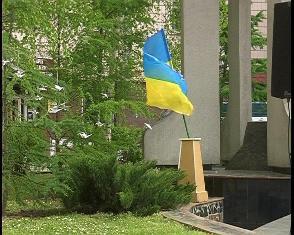 У Рівному вшанували пам'ять жертв Чорнобильської катастрофи