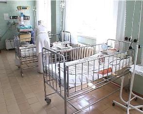 На Рівненщині хлопчик готував  їжу і отримав 20% опіків тіла