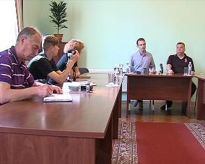 Соболєв запропонував рівненським журналістам проводити власну люстрацію