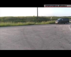 В одного з суддів рівненського окружного адміністративного суду викрали авт ...