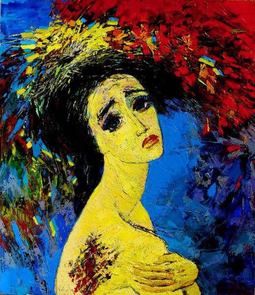 Україна - очима рівненського художника