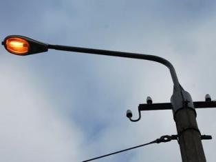 Более 2,5 миллионов выделили на освещение Курска
