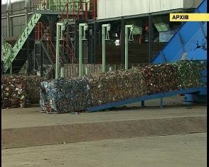 Рівненський сміттєпереробний завод має шанс запрацювати