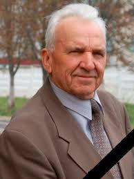 Пішов з життя перший голова Рівненської обласної ради