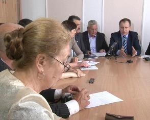 Рівненську медицину знову чекають реформи