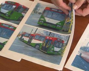 Нові тролейбуси для Рівного придивилися у Любліні