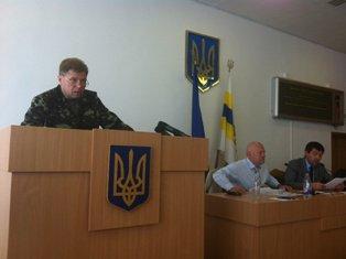 На Рівненщині призвали у військо більше тисячі військовослужбовців