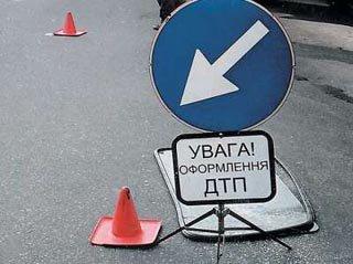 На Рівненщині у ДТП загинула 4-річна дитина
