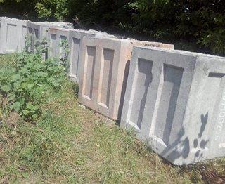 Контейнери невідомого походження з небезпечними відходами знайшли у Рівному