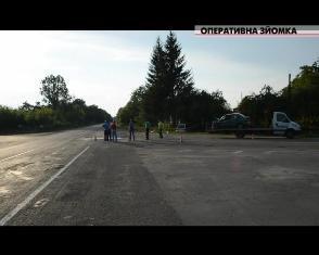 П'ятеро людей, серед яких 6-річна дитина, травмувалися у ДТП на Рівненщині