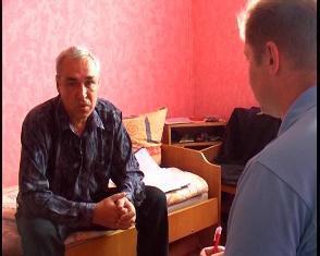 Психолог із Донеччині опановує фермерську майстерність на Рівненщині