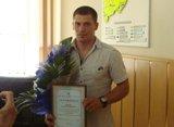 Рівненські спортсмени стали срібними призерами на чемпіонаті світу з веслування
