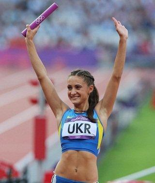 Рівнянка ввійшла до фіналу на чемпіонаті Європи з легкої атлетики