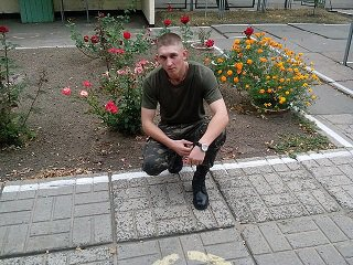 Рівненщина прощатиметься із Ярославом Куришко, який загинув у АТО