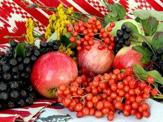 19 серпня - свято Преображення Господнього, або Яблучний Спас