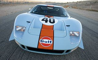 ����������� Ford GT ����������� [����]