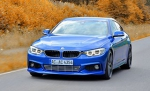 ������� �� AC Schnitzer ����������� ��� BMW 4-Series Gran Coupe [����]
